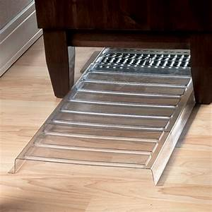 Heating Vent Extender - Floor Vent Extender - Home