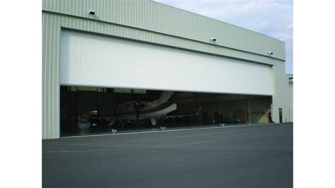 aircraft hangar doors aviationproscom