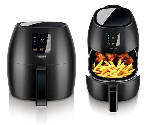 fryer air oil without frying philips phillips airfryer xl fry fried pan tech fryers avance deep fries foods cooking
