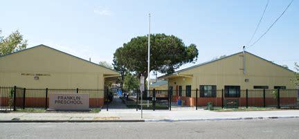 early childhood education busd preschools berkeley 617 | Franklin CDC 6x3 72