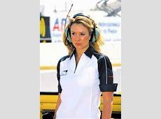 Female sports journalists & presenters 231011 301011