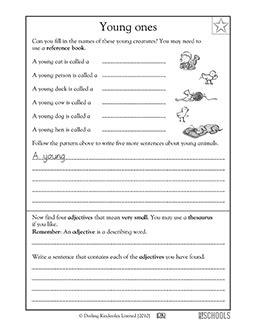 grade reading worksheets word lists  activities