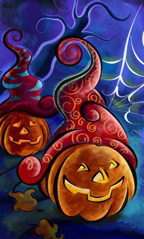 halloween wallpapers iphone  android fondos de pantalla