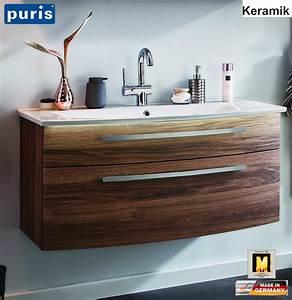 Keramik Waschtisch Mit Unterschrank 100 Cm : puris speed waschtisch set 100 cm keramik impuls home ~ Bigdaddyawards.com Haus und Dekorationen