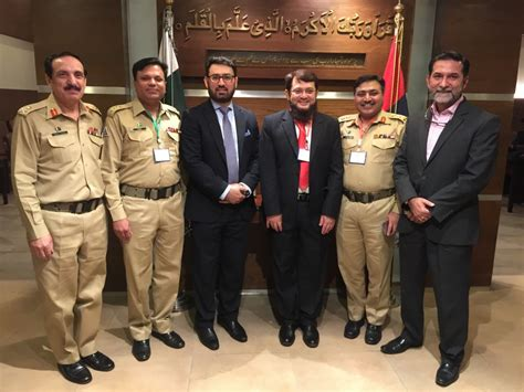 Pak Army Orthopaedic Conference Orthocon & Live Surgery