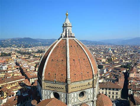 Le Cupole Firenze by Le Cupole Sotto Il Cielo Di Firenze