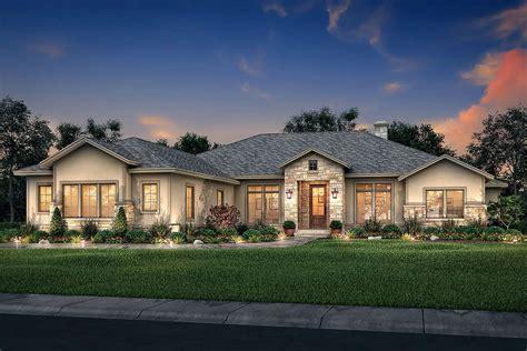 House Plan 041 00189 Ranch Plan: 3 044 Square Feet 4