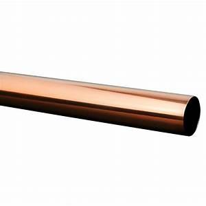 Tuyau En Cuivre : tuyau en cuivre van marcke go 15 mm 250 cm tuyaux ~ Zukunftsfamilie.com Idées de Décoration