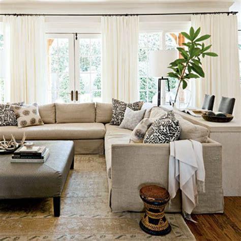 sectional sofa arrangement ideas arrangement living room pinterest couch bench