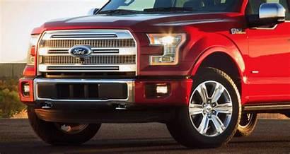 150 Ford Diesel Platinum Outdoor