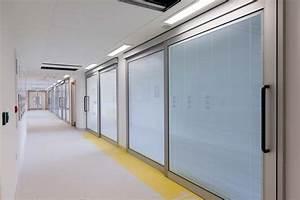 The New Alder hey Children's Hospital - VISTAMATIC® Vision ...