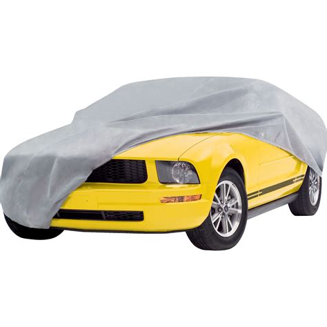 Weatherhandler Car Cover Size Xxl