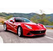 Cars News And Images Ferrari