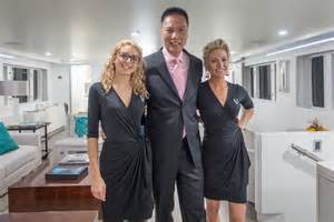 john chow on belowdeck season 4 episode 4 recap john