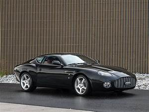 Aston Martin DB7 Zagato Chassis Number 001 Looking For New Caring Owner Autoevolution