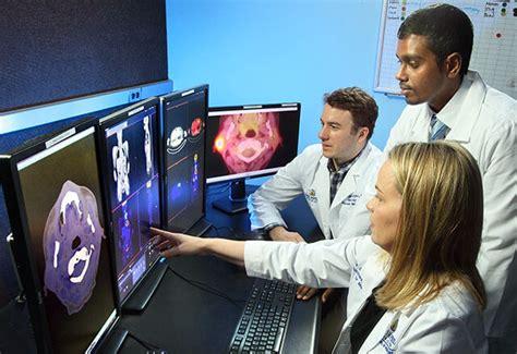 nuclear medicine residency program johns hopkins radiology