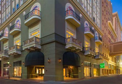 marriott gasl quarter parking courtyard new orleans downtown iberville hotel reviews
