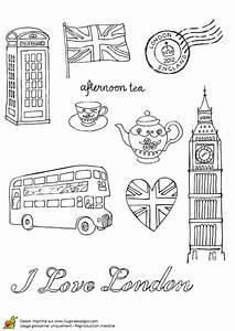 London Bridge Dessin : coloriage de la vie londres ~ Dode.kayakingforconservation.com Idées de Décoration