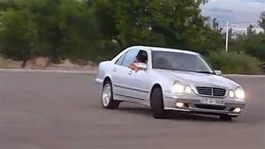 Mercedes E 270 Cdi : mercedes e 270 cdi drift youtube ~ Melissatoandfro.com Idées de Décoration