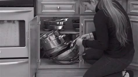 gotham steel xl tv commercial  cooking space ispottv