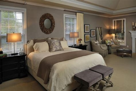 Elegant Escape-contemporary-bedroom-nashville-by