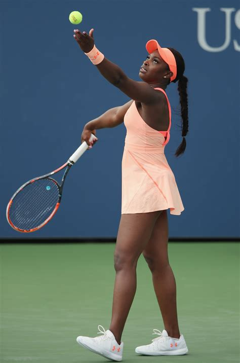 sloane stephens beyond tennis sloane stephens aims to help end poverty