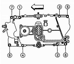 chevrolet isuzu npr 2003 chevy 350 57 intake manifold torque With isuzu truck head