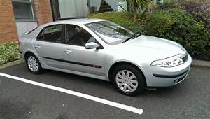 2004 Renault Laguna For Sale In Duleek  Meath From Sepher1