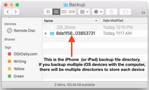iphone file format iphone backup location for mac windows
