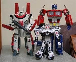 Original Transformers Toys