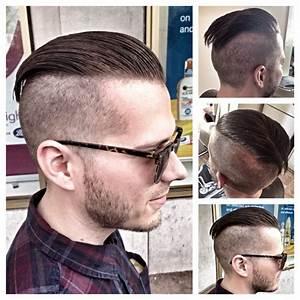 Undercut Hairstyle: 45 Stylish Looks   Hommes: Men's ...