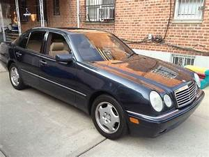 Buy Used 1997 Mercedes Benz E420 Only 101k Mint In And Out