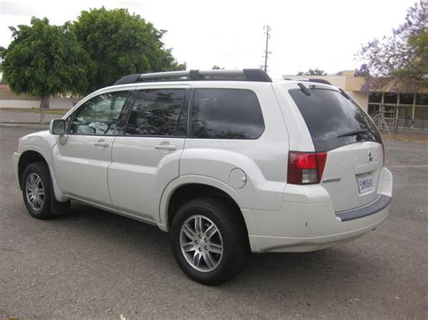 2007 Mitsubishi Endeavor Reviews by 2007 Mitsubishi Endeavor Pictures Cargurus