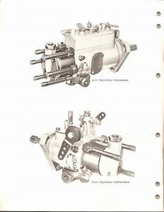 Pompe Injection Cav 3 Cylindres : indenor la pompe d 39 injection cav ne r ponds plus ~ Gottalentnigeria.com Avis de Voitures