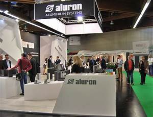 Www Rodenberg Ag : messe aluron systemy aluminiowe ~ Markanthonyermac.com Haus und Dekorationen