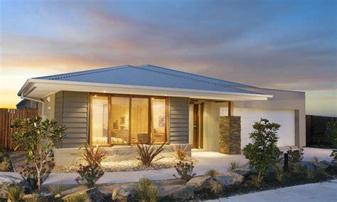 single 4 bedroom house plans single homes beautiful single storey house