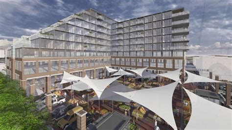 Planning Commission To Discuss Future Of City Market