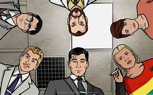 Archer On FX Quotes To Start Your Week - Thrillist