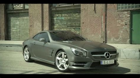 Modifikasi Mercedes Sl Class by 2013 Mercedes Sl Class Features Hardtop