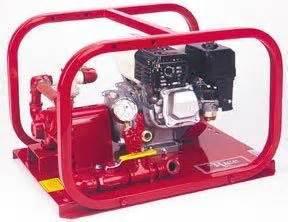 rice rph 2c hydrostatic roller piston honda discount equipment