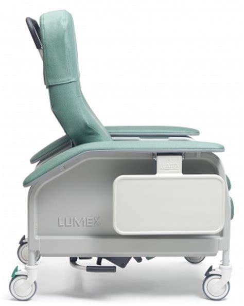 geri chair with tray lumex deluxe clinical care geri chair recliner with tray