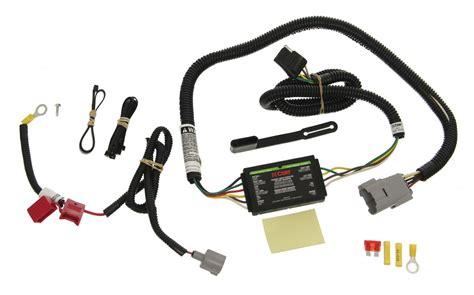 custom fit vehicle wiring   toyota tundra curt