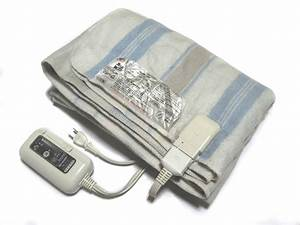 Diagram For Electric Blanket