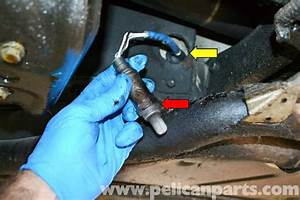 Chevy O2 Sensor Wiring