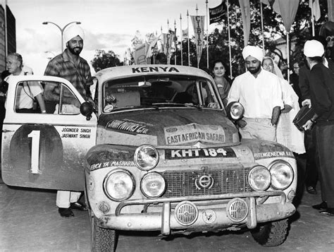 years   singh brothers fantastic volvo victory
