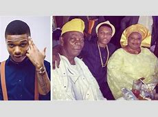 See How Wizkid Celebrates His Mother As She Turned A Year