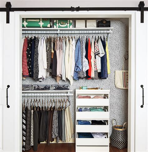 How To Organize A Clothes Closet by 10 Secrets Only Professional Closet Organizers Real