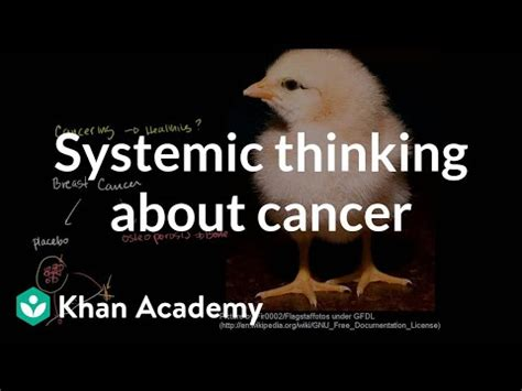 khan academy preschool systemic thinking about cancer safe for 906