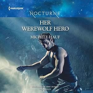 Her Werewolf Hero - Audiobook | Listen Instantly!