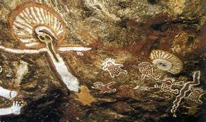 Another Stone Age Materpiece | Visual Evidences of Higher ...
